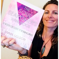 Emma's Mildon's book The Soul Searcher's Handbook