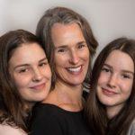 Cathryn Monro on Motherhood as a Spiritual Path
