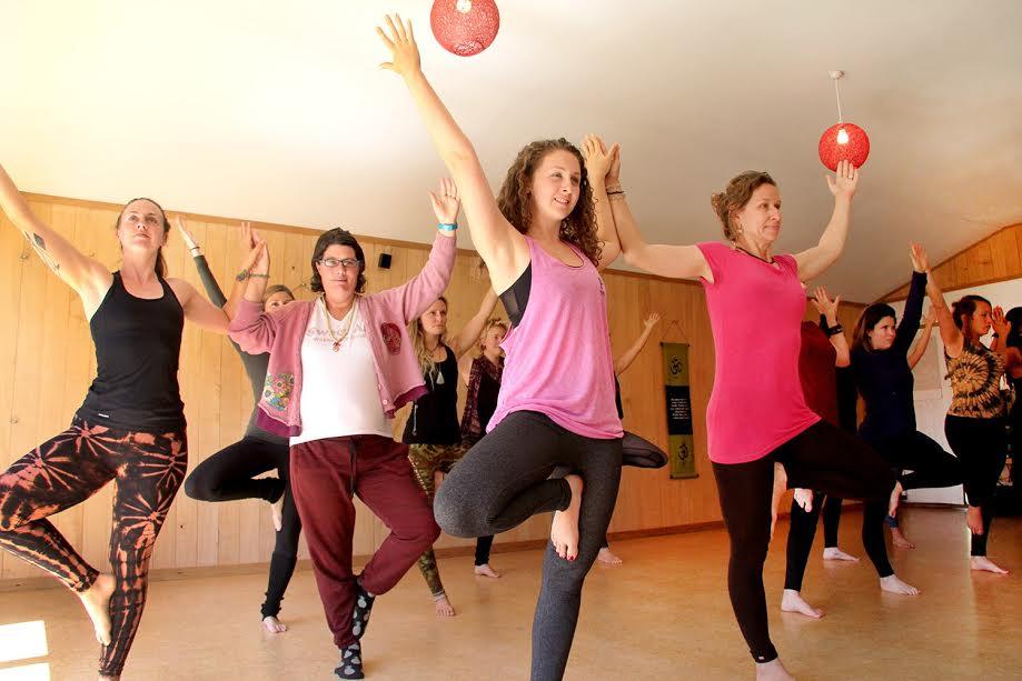 Golden Flow Yoga Teacher Training