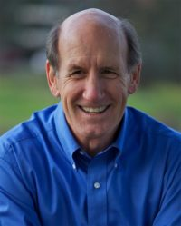 Richard Miller, clinical psychologist and founder of iRest® Yoga Nidra