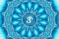 Aum is the sound of the universe