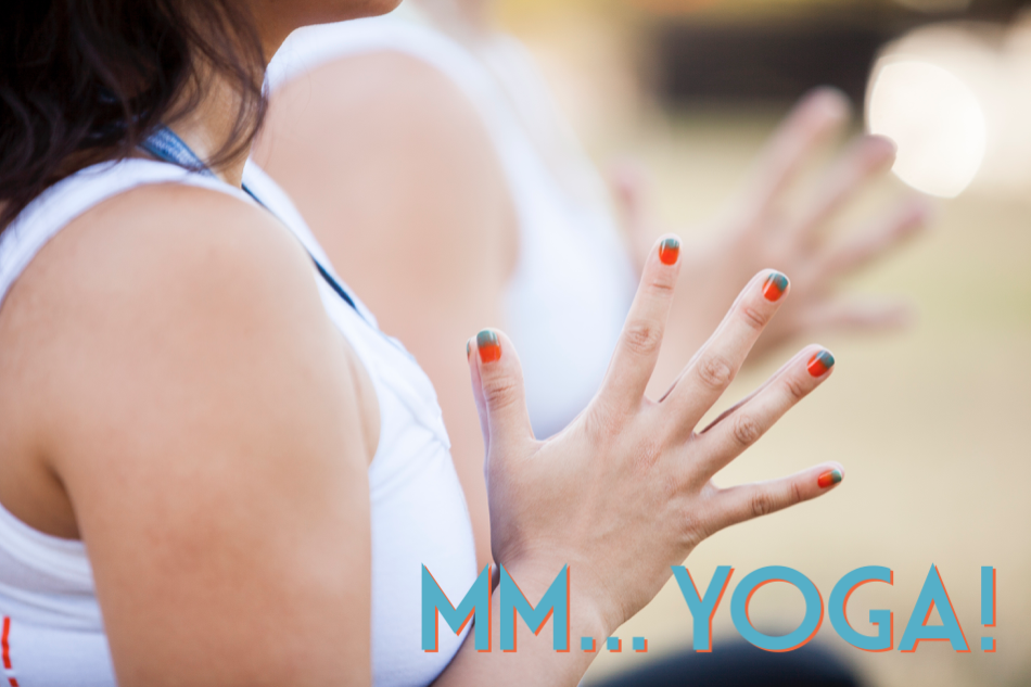 mm...Yoga! Teacher Training