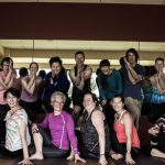 Chaitanya Deva on the Deep Foundations of Studio Evolve's 200Hr Yoga Teacher Training