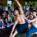 Jase Te Patu on Embracing Vulnerability & Power Living's 200Hr Yoga Teacher Training