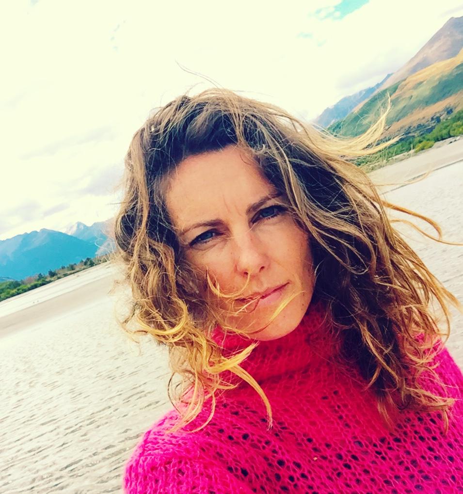 Kara-Leah Grant in Glenorchy