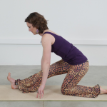 Five Strategies for Starting & Maintaining Your Home Yoga Practice