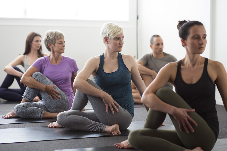 Jayayoga yoga teacher training nz