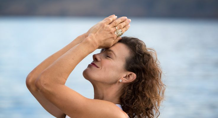 Has Modern Yoga Been Dominated By The Masculine?