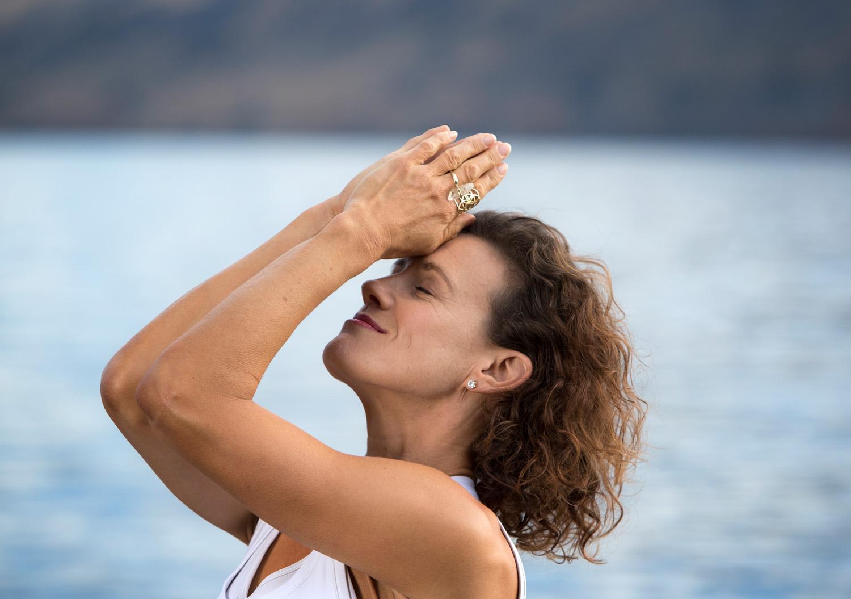 Sandi Murphy Nadi Yoga