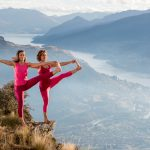 Sarsha & Sandi of Nadi 200 Hour Vinyasa Flow Yoga Teacher Training on the Incredible Intelligence of the Body