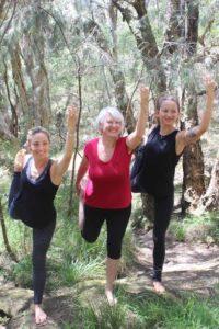 IYTA Yoga Teacher Training