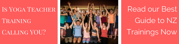 NZ Yoga Teacher Training Guide