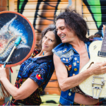 Ana Forrest & Jose Calarco on Bringing Mysticism, Magic & Indigenous Culture to Yoga