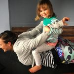The Gift of Play: Why Kids & Adults Love Family Yoga