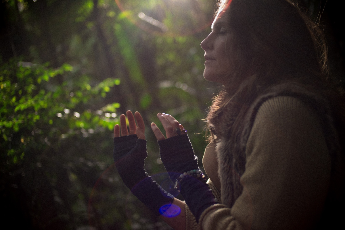 Kara-Leah Grant Yoga