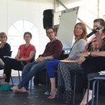 Yoga Therapy in New Zealand: A Panel Discussion