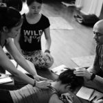 Vincent Bolletta Yoga Therapy Training