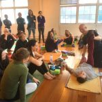 Yin Therapy Yoga Teacher Training