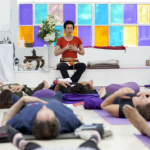 Donna Farhi on Why Success in Yoga is About Opening Our Hearts, Not Our Hips