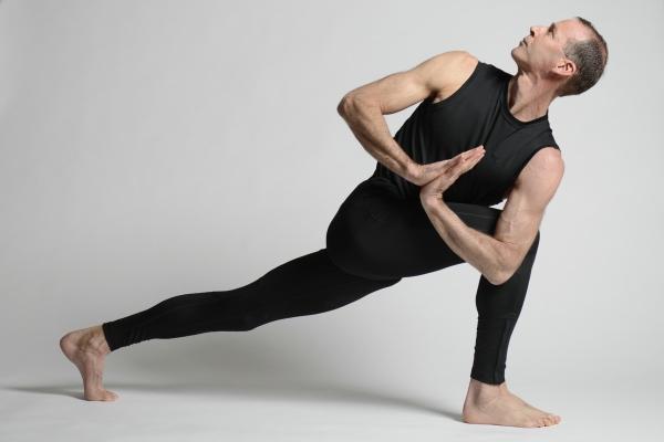 Hamish of Apollo Power Yoga
