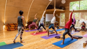 200 hour Yoga Teacher Training Kawai Purapura